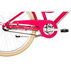 """Ortler Bricktown - Vélo enfant - 24"""" rouge"""